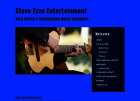steveezzoentertainment.com