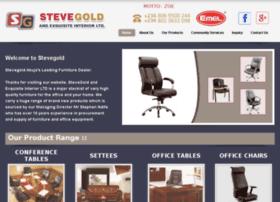 stevegoldinteriors.com