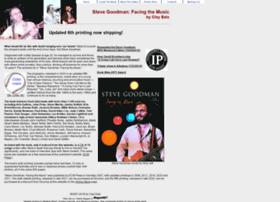 stevegoodmanbiography.com