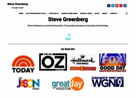 stevegreenberg.tv
