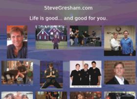 stevegresham.com