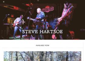 stevehartsoe.bandzoogle.com