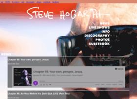 stevehogarth.info