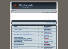 stevehopwoodforex.com