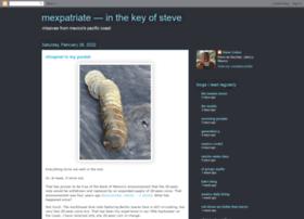 steveinmexico.blogspot.com