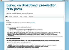 stevej-on-bband.blogspot.com.au