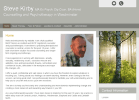 stevekirby.counselling.co.uk
