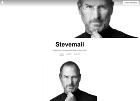 stevemail.tumblr.com