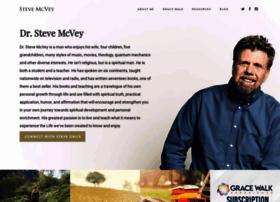 stevemcvey.com