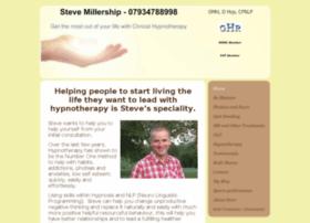 stevemillership.co.uk