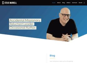 stevemurrell.com