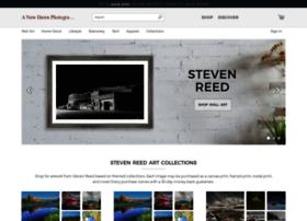 steven-reed.artistwebsites.com