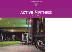 stevenage.active4less.com