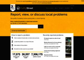 stevenage.fixmystreet.com
