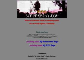 stevenbray.com