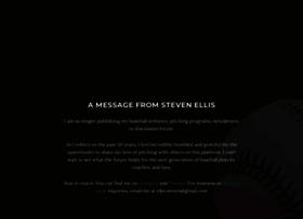 stevenellis.com