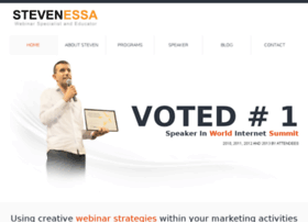 stevenessa.com.au