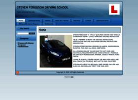 stevenferguson.co.uk