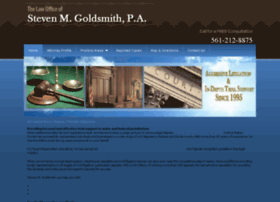stevengoldsmith.com