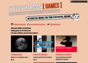 stevenharmongames.itch.io