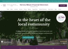 stevenmears.co.uk