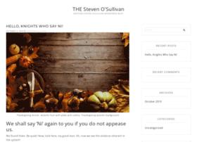 stevenosullivan.com