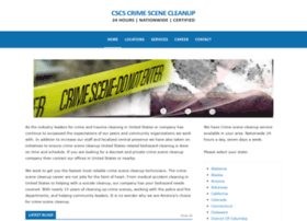 stevens-point-wisconsin.crimescenecleanupservices.com