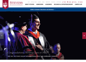 stevens.edu