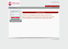 stevens.mycampusdirector.com