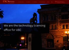 stevens.usc.edu