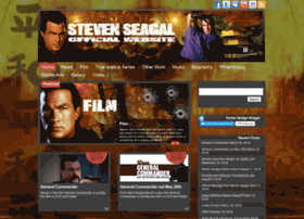 stevenseagal.com