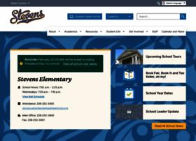 stevenses.seattleschools.org