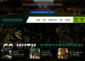 stevenson.edu