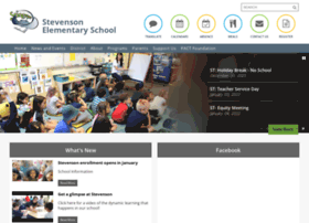 stevenson.mvwsd.org