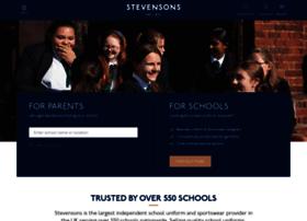 stevensons.co.uk