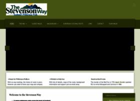 stevensonway.org.uk