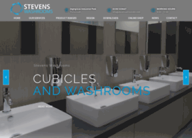 stevenswashrooms.co.uk
