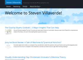 stevenvillaverde.com