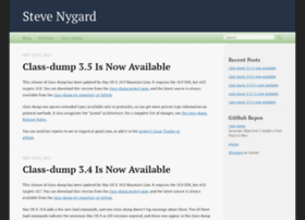 stevenygard.com