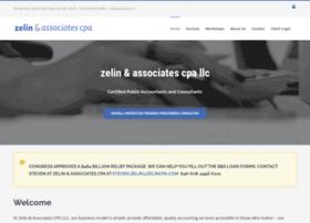 stevenzelin.com