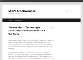 steveolschwangers.blog.com