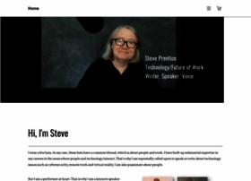 steveprentice.com