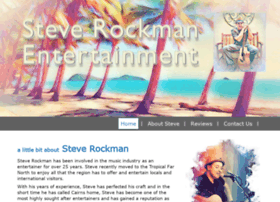 steverockman.com.au