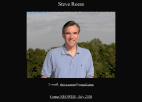 steveroess.com