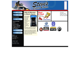steves-sports-and-auto.com