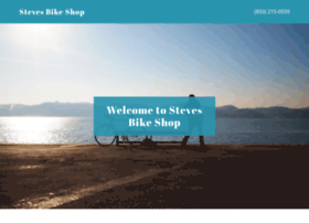 stevesbike.com