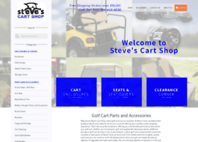 stevescartshop.com