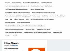 stevescottsite.com