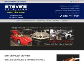 stevesdetailing.net
