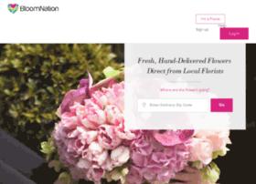 stevesflowermarket.bloomnation.com